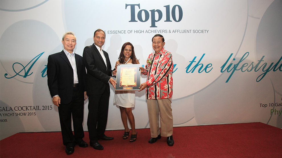 Graduates Make Leo Burnett Group Malaysia Their Top Preference